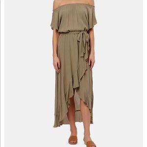 O'Neill Olive Dress